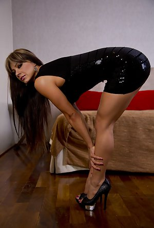 What words..., high heels porn sex apologise